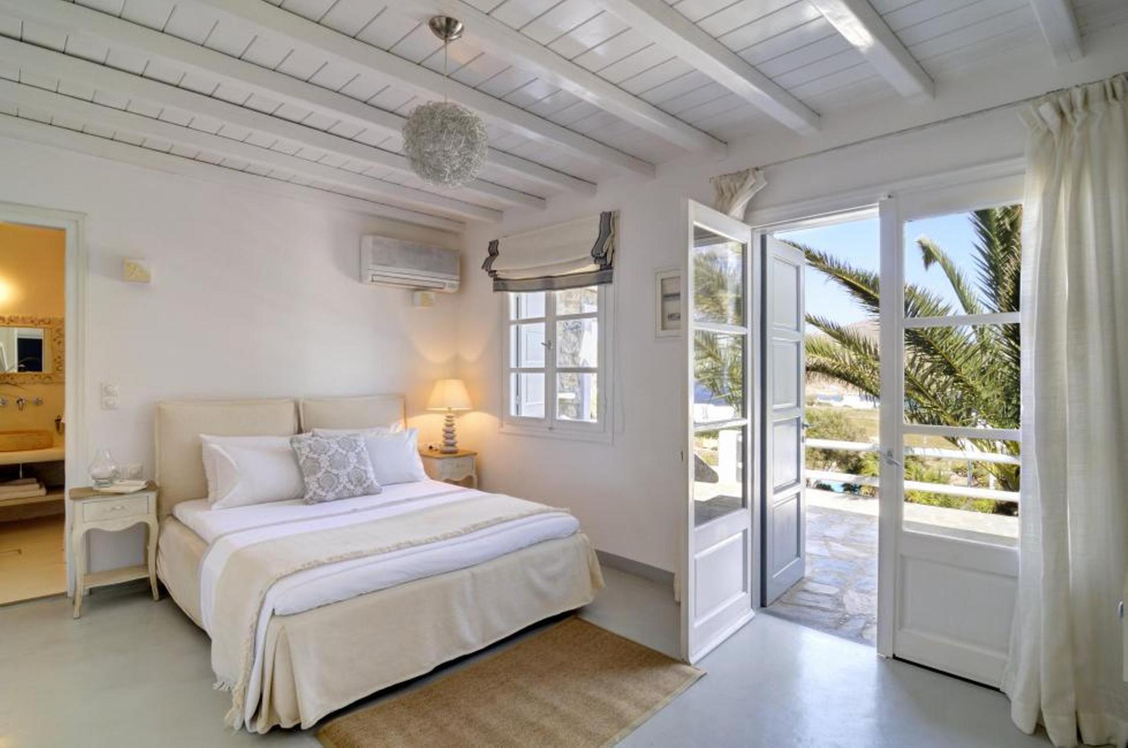 A5 Mykonos Retreat Sea and Sun Villa