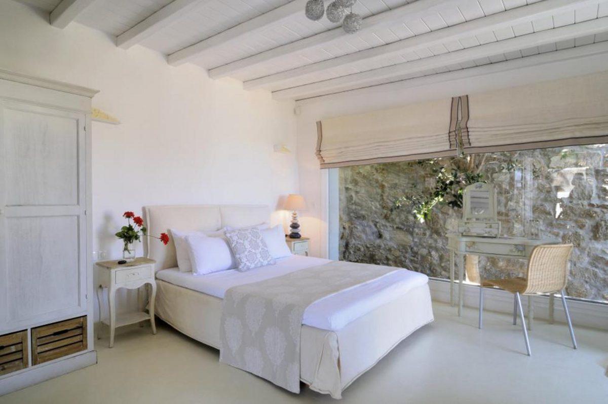 Mykonos Retreat Sea and Sun Villa (103)